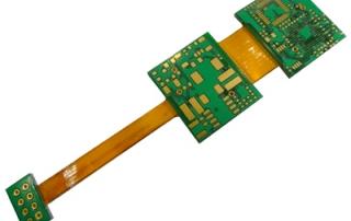 rigid flex board