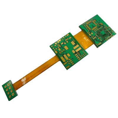 Rigid Flex Pcb Hdi Pcb Metal Core Pcb Manufacturer