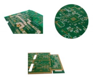 printed circuit board 2