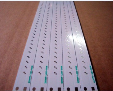 LED PCB for tube Lighting
