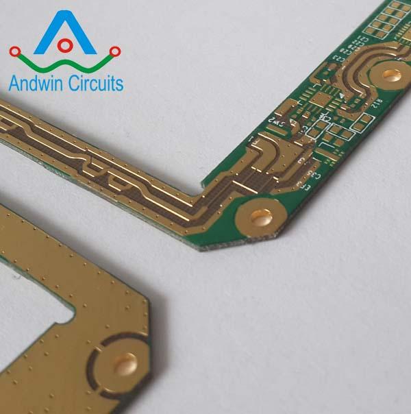 ARLON DICLAD 527 PCB