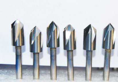 counter sink holes drill bit