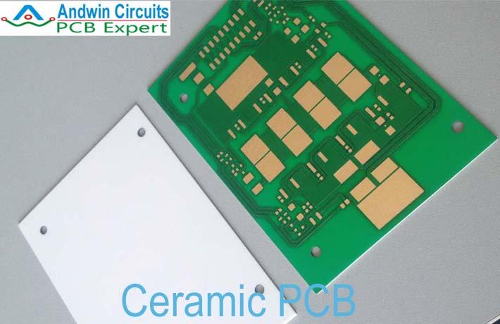 ceramic pcb thick copper