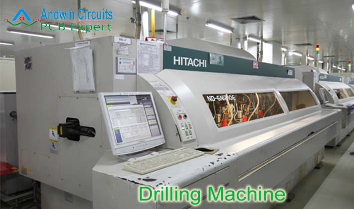 drilling-machine