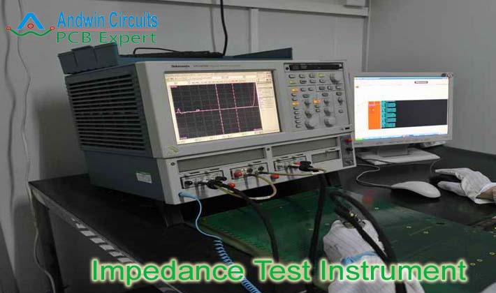 impedance test instrument
