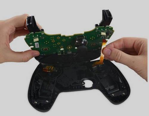 flexible pcb application gaming