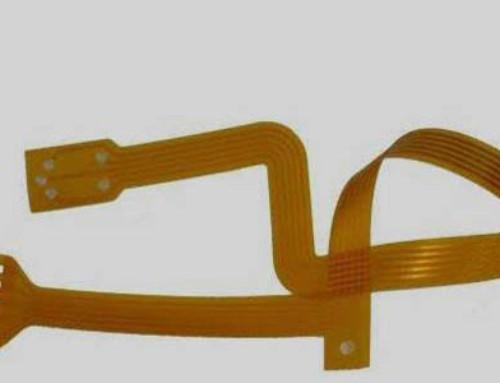 flexible pcb prototype