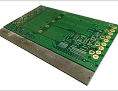 10 layers HDI PCB