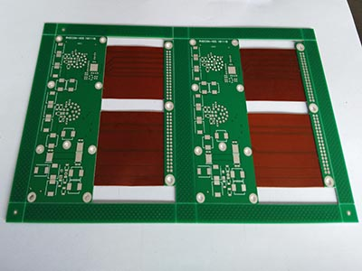 Medical Rigid flex PCB