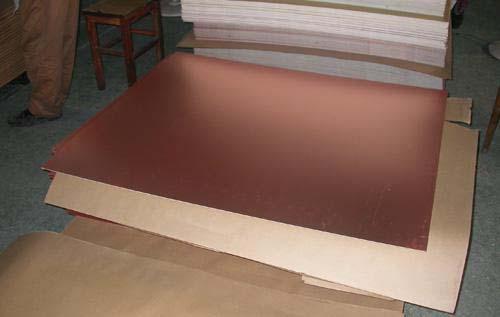 pcb raw material