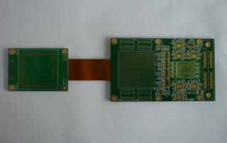 rigid flex circuit board