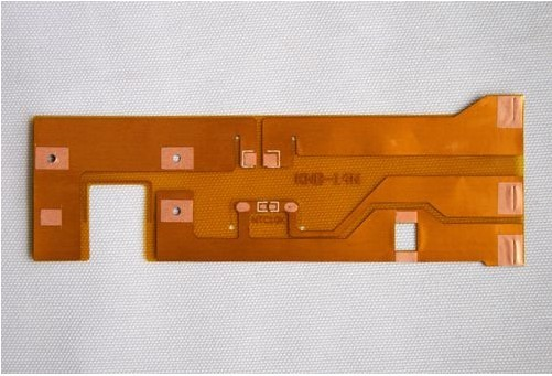 flexible printed circuit board manufacturer