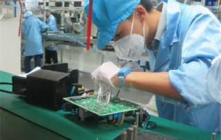 Repair of Printed circuit board