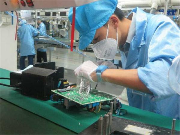 Maintenance And Repair Of Printed Circuit Board Plating