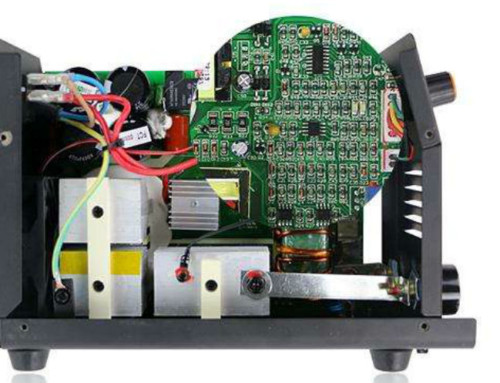 Circuit board welding engineers have a comprehensive analysis of electrode technology