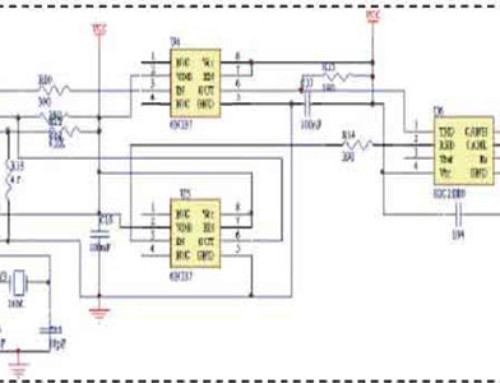 Common Interface Type Description Of Circuit Design