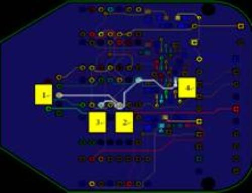 PCB Electromagnetic Compatibility Problem