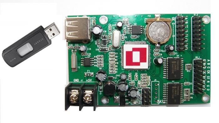Various Meanings Of Letters On A Circuit Board Andwin