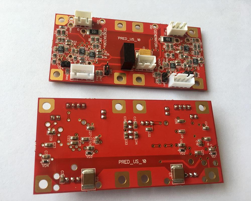 Pcb Assembly High Precision Pcba Prototype Andwin Circuits