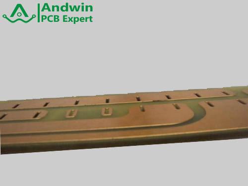 heavy copper pcb manufacturer