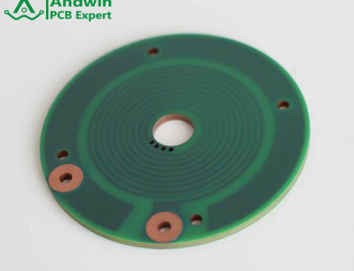 high current printed circuit boards