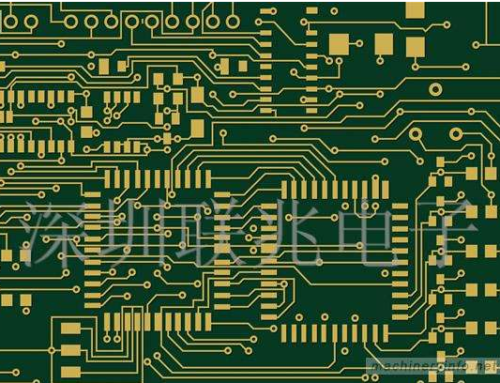 PCB direct plating process introduced