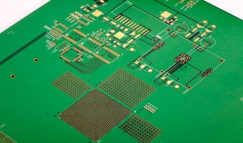 Shielding Method In High Speed Pcb Design Andwin Circuits