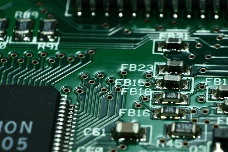 UV laser application in various PCB materials   Andwin Circuits %