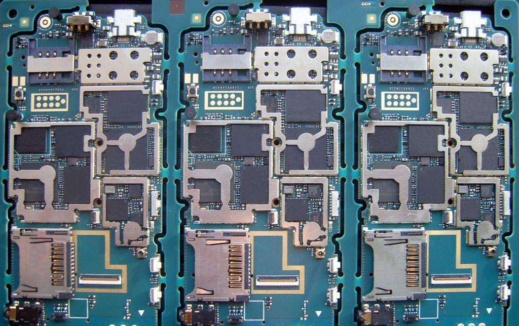 Analysis Of The Pcb Soldering Defects Andwin Circuits