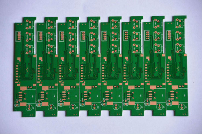 Circuit Board Etching Solution