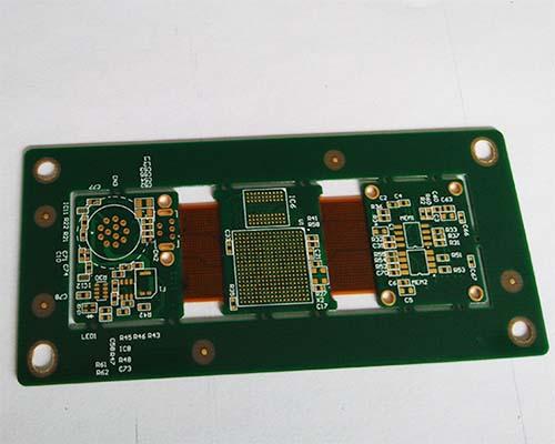 Rigid Flex PCB Circuit Board Manufacturer | Andwin Circuits
