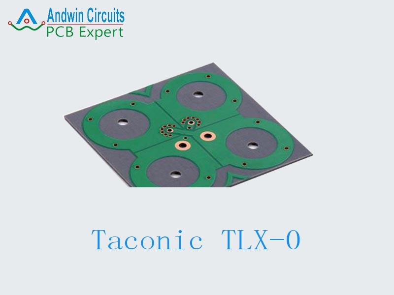 taconic tlx-0