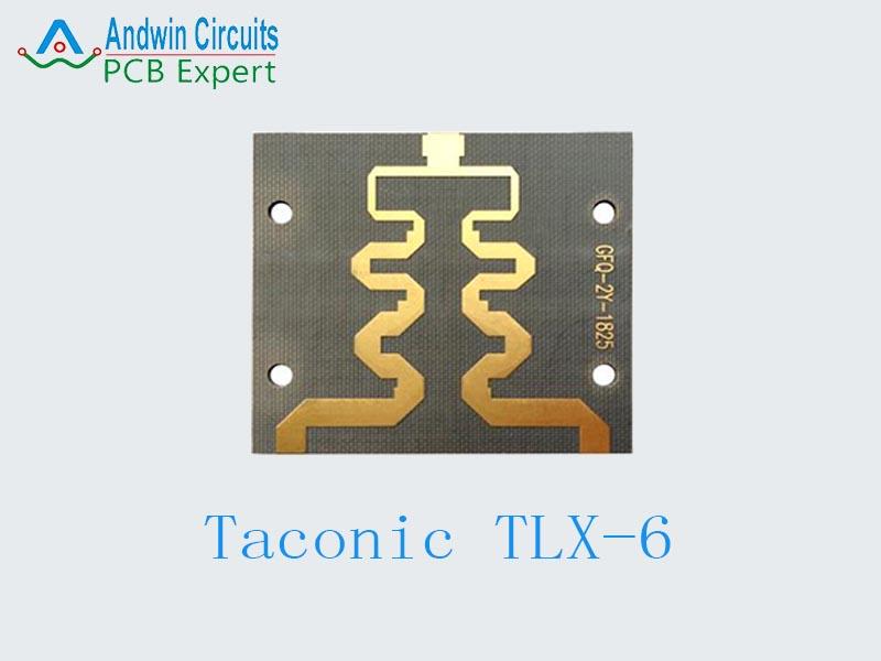 taconic tlx-6