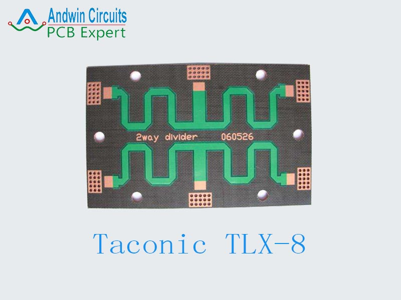 taconic tlx-8
