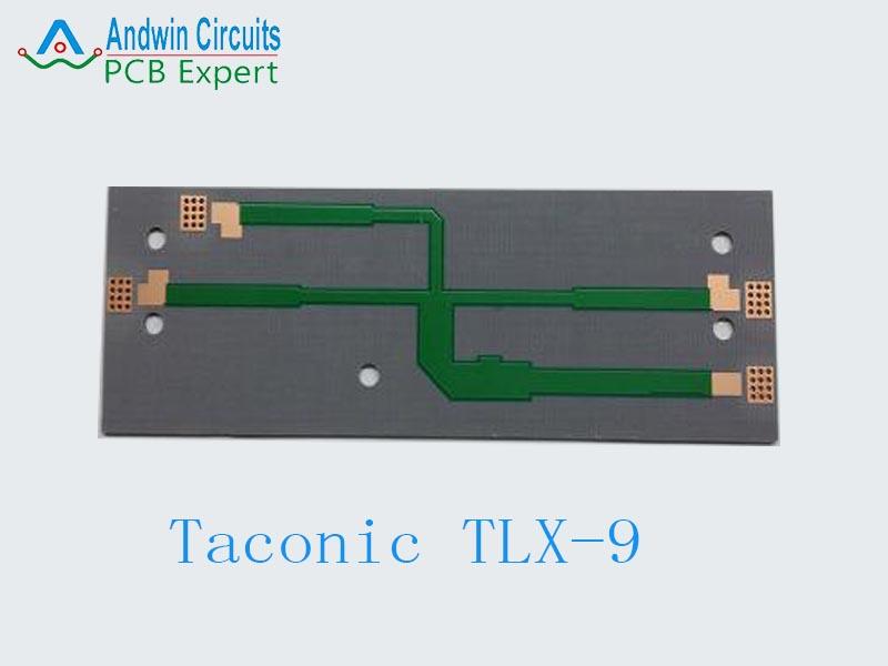taconic tlx-9