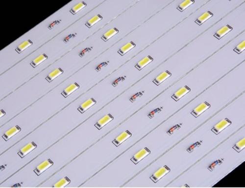 9 Watt Led Bulb PCB