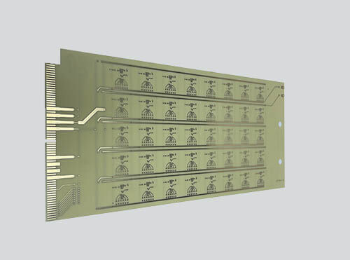 Isola IS410 PCB